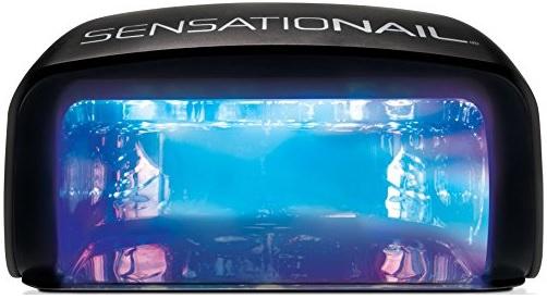 sensationail pro 3060 led lamp